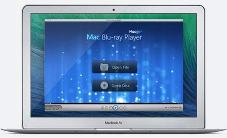 Mac blu ray - фото 2