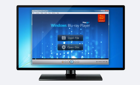 Blu ray player for windows - фото 5