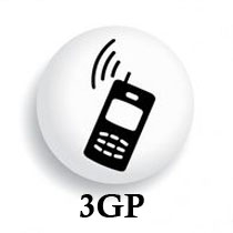 что такое 3gp