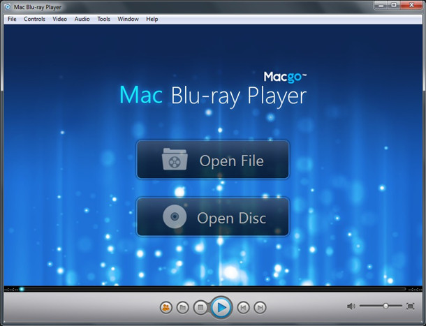 Blue-ray player windows 7 - фото 2